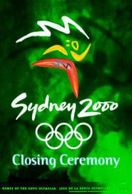Sydney 2000 Olympics Closing Ceremony 2000