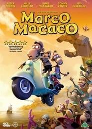 Marco Macaco et l'Île aux Pirates