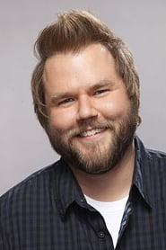 Photo de Tyler Labine Mike Nolan