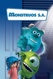 Monstruos, S.A. (2001) | Monsters, Inc.