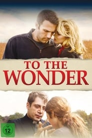 To the Wonder [2012]