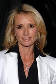 Kim Richards isFrankie Croyden