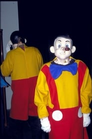 Pinocchio Pipenose Household Dilemma 1994