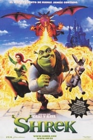 Shrek Película Completa HD 720p [MEGA] [LATINO] 2001