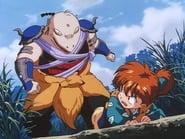 InuYasha - Season 1 Episode 9 : Shippo and the Thunder Brothers