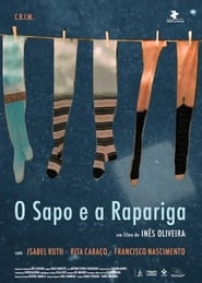 O Sapo e a Rapariga (2018) Zalukaj Online