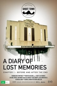 Tasmanian Ghost Town Project: A Diary of Lost Memories