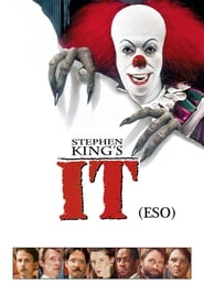 It: El Payaso Asesino (1990) (Eso)