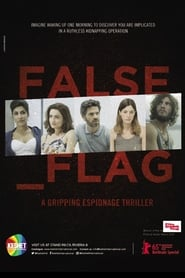 serie False Flag streaming