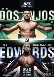 UFC on ESPN 5: Covington vs Lawler