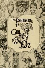 فيلم The Patchwork Girl of Oz 1914 مترجم أون لاين بجودة عالية