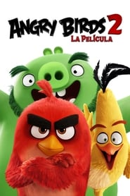 Angry Birds 2: La película (2019) | The Angry Birds Movie 2