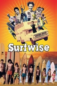 Poster for Surfwise