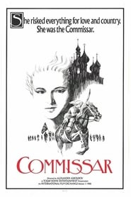 Poster The Commissar 1967