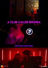 A Club Called Rhonda (2020) Torrent