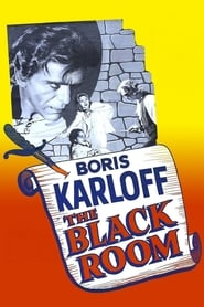 Poster The Black Room 1935
