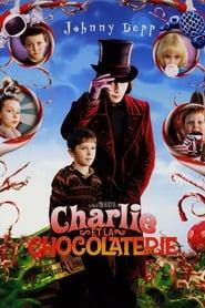 Regarder Charlie et la chocolaterie