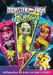 Monster High: Elektrifierad Dreamfilm