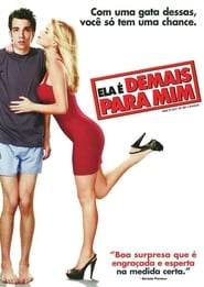 Ela é Demais para Mim! (2010) Blu-Ray 720p Download Torrent Dublado