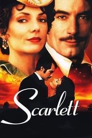 Poster Scarlett 1994