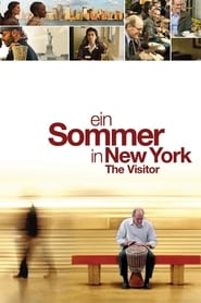 Ein Sommer in New York – The Visitor