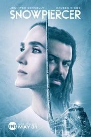 Snowpiercer (2020) Season 1 Hindi Netflix