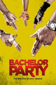 Bachelor Party (2012) Hindi Dubbed