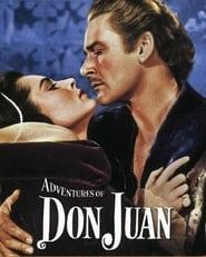 Adventures of Don Juan