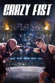Poster Crazy Fist 2017