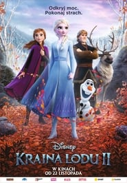 Kraina lodu II (2019) ZALUKAJ ONLINE