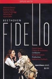 Fidelio - Beethoven - Opernhaus Zürich 2008 2009