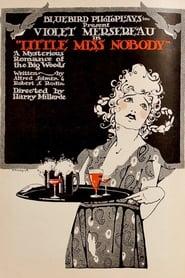 Little Miss Nobody 1917