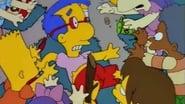 The Simpsons Season 9 Episode 14 : Das Bus