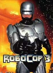 RoboCop 3 streaming