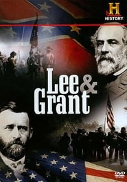 Lee & Grant poster (783x1125)