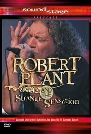 SoundStage Presents: Robert Plant and the Strange Sensation movie