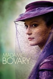 Poster for Madame Bovary
