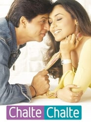 Chalte Chalte (2003) Full Movie Watch Online Free