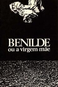 Benilde ou a Virgem Mãe 1975