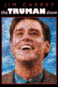 Poster The Truman Show 1998