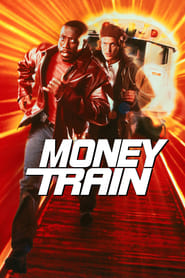 Poster Money Train 1995