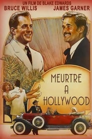 film Meurtre à Hollywood streaming