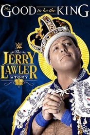 It's Good To Be The King: The Jerry Lawler Story (2015)