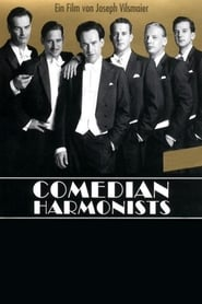 film Comedian Harmonists streaming