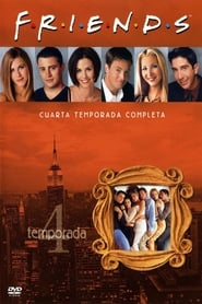 Friends: Temporada 4