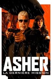 Asher : La dernière mission 2018