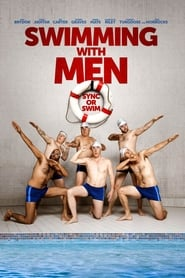 Poster Swimming with Men
