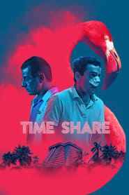Time Share – Infern tropical (2018)