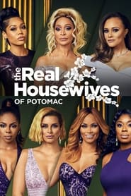 The Real Housewives of Potomac Season 5 Episode 12