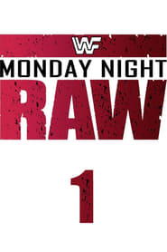 WWE Raw - Season 1 Episode 1 : RAW 01